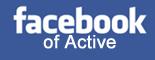 アクティブfacebook